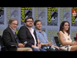Panel at Comic-Con San Diego Ready Player One