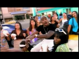 2Pac - To live and die in LA