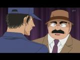 El Detectiu Conan - 626 - El crit de la sala doperacions (II) (Sub. Castellà)