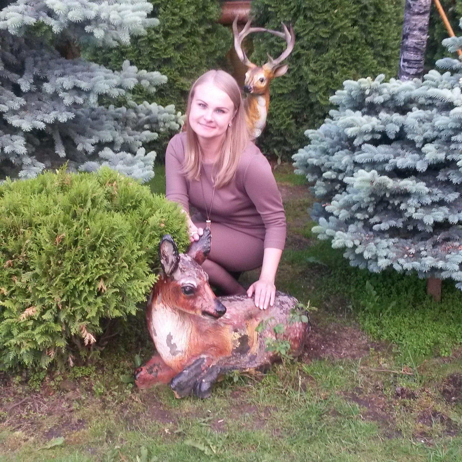 Evgenia, 37, Dedovsk