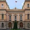 Генеральное консульство России в Стамбуле