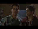 Волчонок (Teen Wolf) - Приколы со съемок
