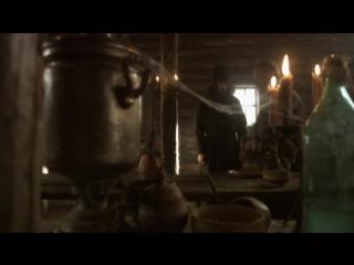 В Лесах и на Горах. Сериал. 5 Серия. Историческая Мелодрама. (2010)
