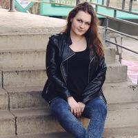 Женечка Назарова