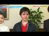 20170204 Talk with Nobunari Oda (Shoma`s part)