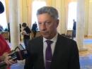 Юрий Бойко: Доступ к электронным декларациям должны иметь исключительно представители правоохранительных органов.