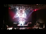 "GAMMA RAY – 25 Years in Metal Tour 2015""(Circo Volador, Mexico D.F. 06-10-2015)"