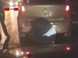 Сыщики полгода разглядывали на видео преступление