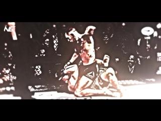 Conor McGregor vs Dennis Siver // NG