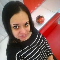 Наталия Акатова