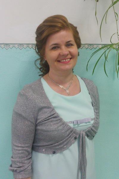 Наталья Халтурина