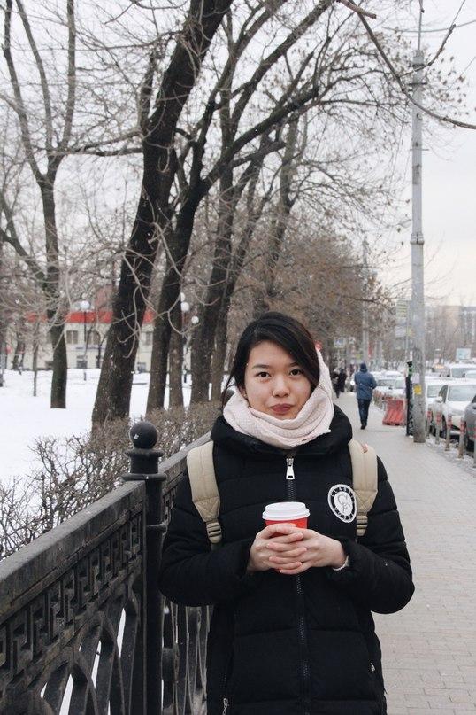 Ан Вьет | Москва