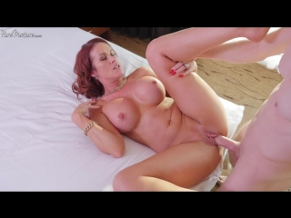 Sabrina Cyns (Spa Seduction) [Milf, Facial, Big Tits, BJ, Gonzo, Hardcore, All Sex]