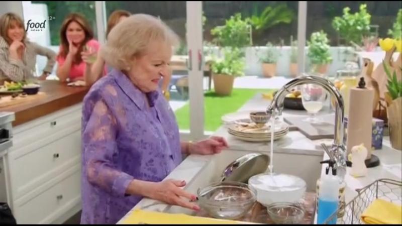 Домашняя еда от Валери, 3 сезон, 1 эп. Красотки на кухне