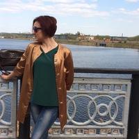 Настёна Барковская