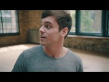The Argos #GetItToday Challenge with Tom Daley