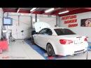 BMW M3 E93 Cabrio Stage 2 Software und IPE Klappenauspuff - Folge 222