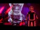 Пикник-Азбука Морзе-Кукла с человеческим лицом-Настоящие дни (Сочи Зеленый Театр)