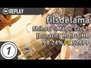 Filsdelama Shihori - Magic Girl !! Lunatic HD,DT,HR FC 98.24 526pp 1