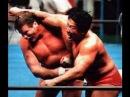 5 Star Match - Stan Hansen vs Kenta Kobashi AJPW 29/07/1993