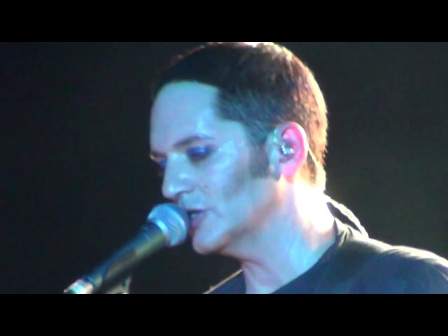 20 Years of Placebo - Special Needs - Taormina 21-06-2017