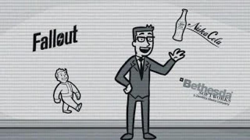 Fallout Атомный отдых ( боевик, фантастика) фильм в HD
