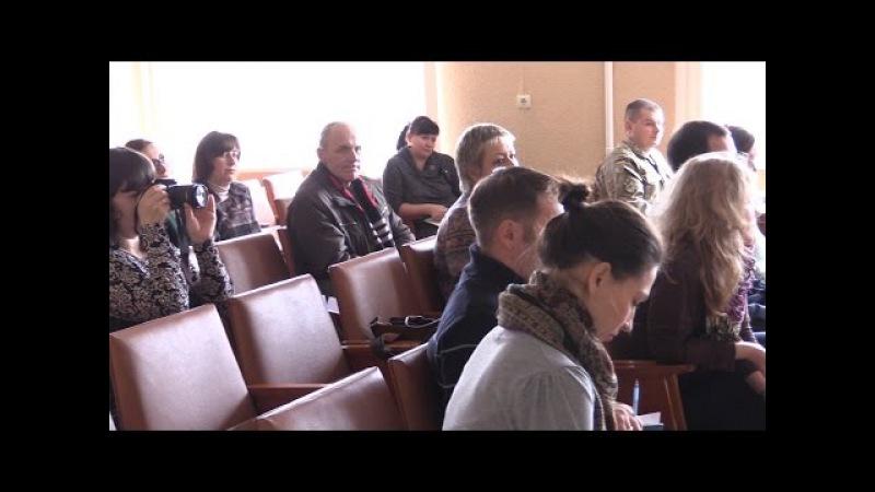 На Чернігівщині вирішують житлові питання військових