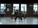 Jacquees B E D Choreography by Polina Ivanyuk Dance Centre Myway