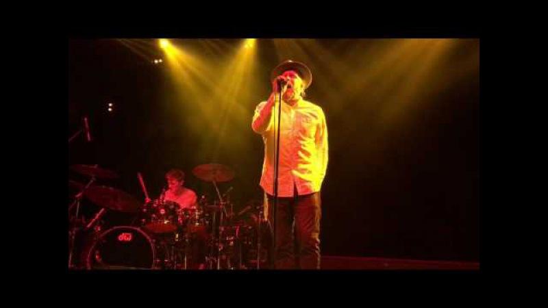 ALEX CLARE ( Roxy Prague Live ) FULL Concert 1