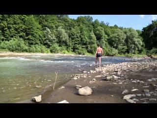 Река Пшиш.