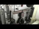 UIAA Mountain Equipments Testing 3
