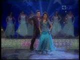 Amit Varma - Jennifer Winget dance on Dholna