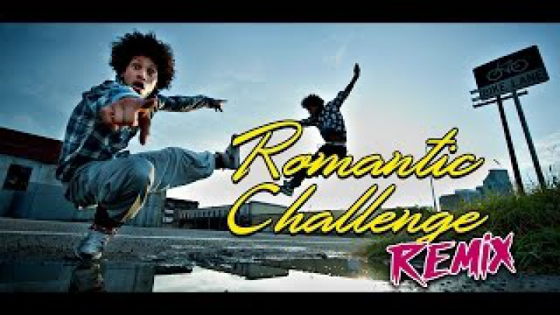 Romantic Challenge Remix - DJ Suede (George Michael - Careless Whisper)