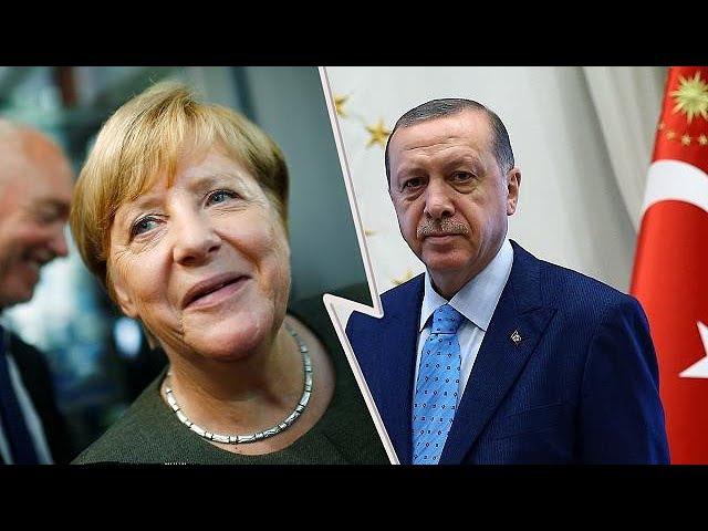 Берлин не терпит вмешательства
