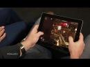 Deus Ex The Fall анонс игры года