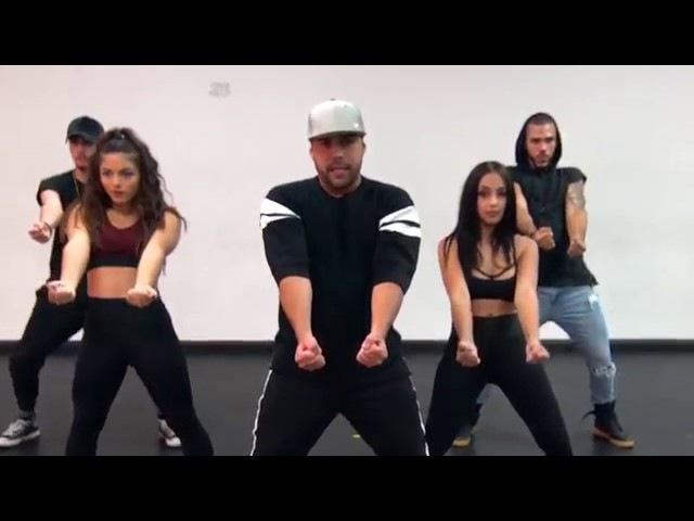 Despacito Luis Fonsi Coreografia Oficial Daddy Yankee