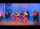 Короли ночной Вероны. Танцующий Первоуральск - 2014