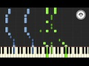 Foster the People - Pumped up Kicks Piano Tutorial Midi Download