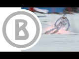 FIRE ICE &amp DYNAMITE CHINESE DOWNHILL RACE