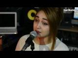 Harika Arapça Slow Şarkı - Necvâ Fâruk - Mevcu' Galbî - موجوع قلبي ( Türkçe Altyazılı )