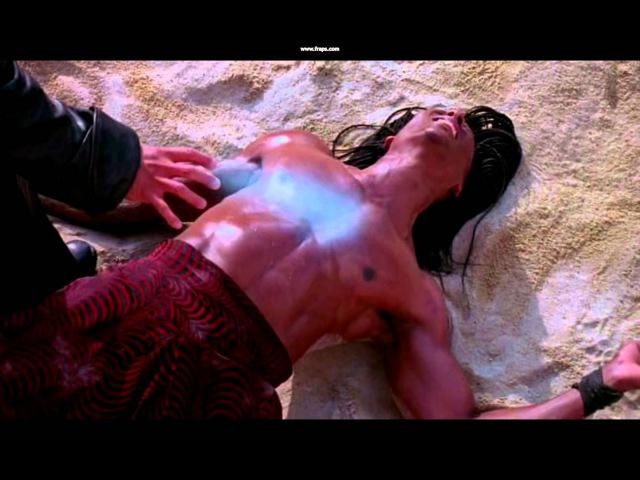 Смертельная битва: Шанг Цунг