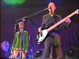 David Bowie  Under Pressure (Live GQ Awards 1997)