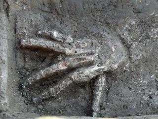 Американские археологи нашли города Содом и Гоморра, уничтоженные магматически...