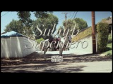 JARREAU VANDAL - Suburb Superhero Official video