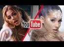 Most Viewed Ariana Grande Videos