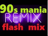detonando no EURODANCER 90s megamix com playlist