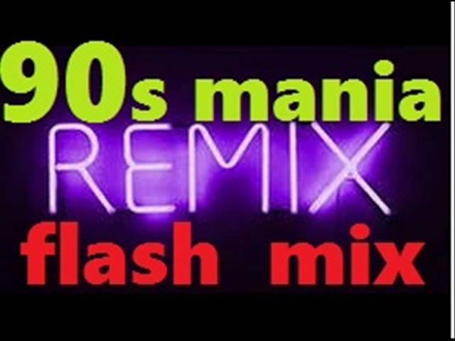 Detonando no EURODANCER 90s megamix com playlist