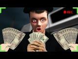 Отдал 500.000 рублей случайному человеку, реакция+Skype+Конкурс | #79 Amazing RP CRMP