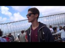 Нью-Йорк с высоты. Эмпайр-стейт-билдинг