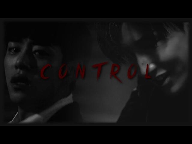 [DaeUp] Daehyun Jongup CONTROL